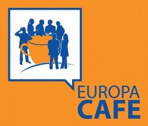 EUROPA CAFE 1-2.12.2016